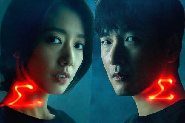 Sisyphus: The Myth: Park Shin Hye diễn xuất lên tay, kỹ xảo ấn tượng lại thêm twist bánh cuốn lắm nha! - Ảnh 3.