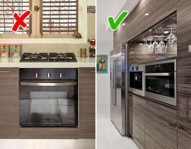 9 lưu ý khi chọn nội thất giúp căn hộ của bạn được nâng tầm lên 1 level khác, tinh tế chuẩn 100 điểm - Ảnh 2.
