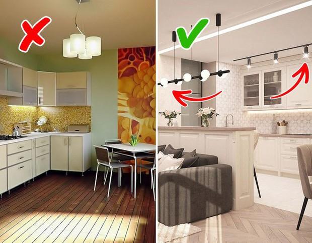 9 lưu ý khi chọn nội thất giúp căn hộ của bạn được nâng tầm lên 1 level khác, tinh tế chuẩn 100 điểm - Ảnh 7.