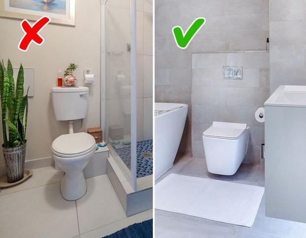 9 lưu ý khi chọn nội thất giúp căn hộ của bạn được nâng tầm lên 1 level khác, tinh tế chuẩn 100 điểm - Ảnh 8.
