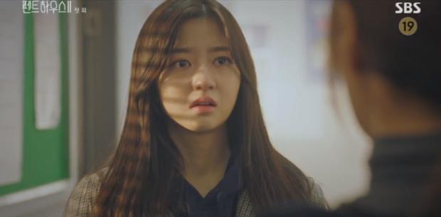 Penthouse 2 mở màn đỉnh cao: Seo Jin lăn giường với chồng cũ, bạo lực dồn dập xứng danh 19+ - Ảnh 10.