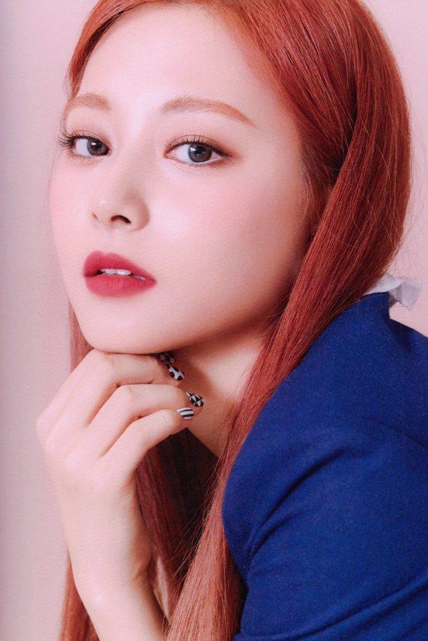 5 nữ idol hiếm hoi có đủ combo mặt đẹp - body đỉnh nhất Kpop: Yoona - Jisoo là huyền thoại, tân binh aespa gây tranh cãi - Ảnh 12.