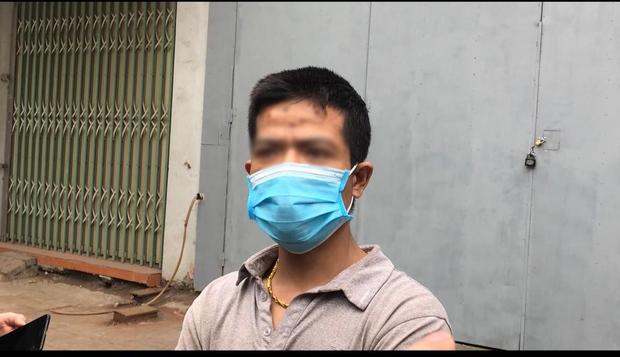 Hà Nội: Bố bàng hoàng khi biết con gái 12 tuổi nghi bị mẹ bạo hành, người tình của mẹ xâm hại nhiều lần - Ảnh 1.