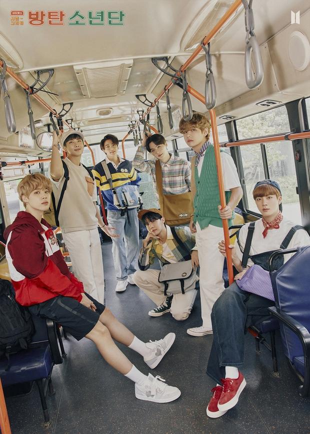 Knet tranh cãi kịch liệt về kế hoạch debut boygroup toàn cầu của Big Hit, sợ đàn em BTS kiểu gì cũng bị bỏ rơi - Ảnh 5.