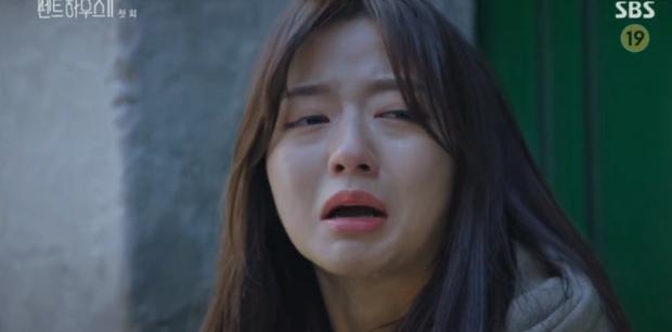Penthouse 2 mở màn đỉnh cao: Seo Jin lăn giường với chồng cũ, bạo lực dồn dập xứng danh 19+ - Ảnh 6.