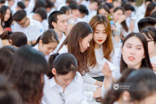Hà Nội: Sở GD&ĐT đã trình phương án thi tuyển vào lớp 10 - Ảnh 1.