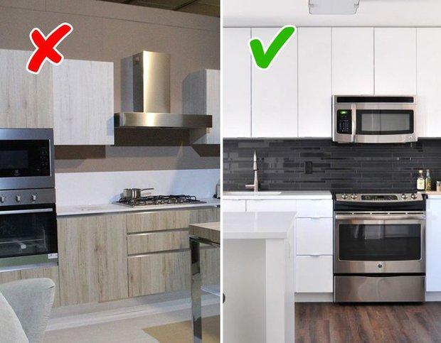 9 lưu ý khi chọn nội thất giúp căn hộ của bạn được nâng tầm lên 1 level khác, tinh tế chuẩn 100 điểm - Ảnh 1.