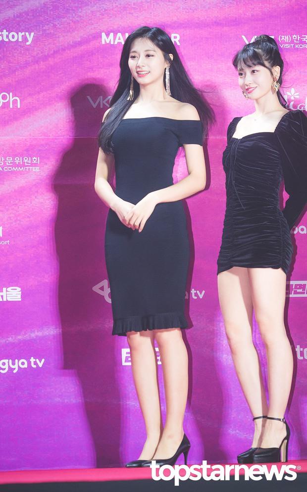 5 nữ idol hiếm hoi có đủ combo mặt đẹp - body đỉnh nhất Kpop: Yoona - Jisoo là huyền thoại, tân binh aespa gây tranh cãi - Ảnh 15.