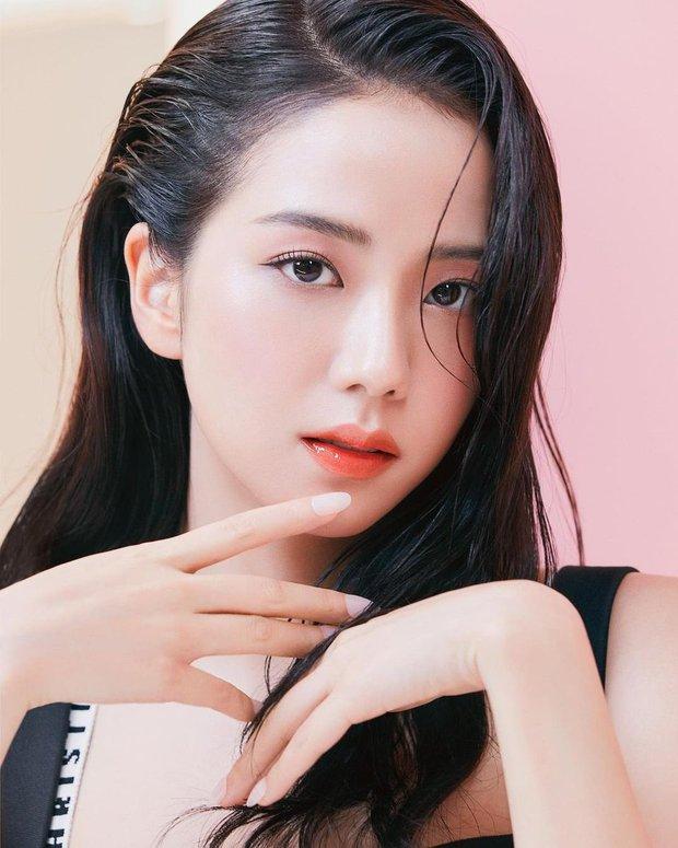 5 nữ idol hiếm hoi có đủ combo mặt đẹp - body đỉnh nhất Kpop: Yoona - Jisoo là huyền thoại, tân binh aespa gây tranh cãi - Ảnh 7.
