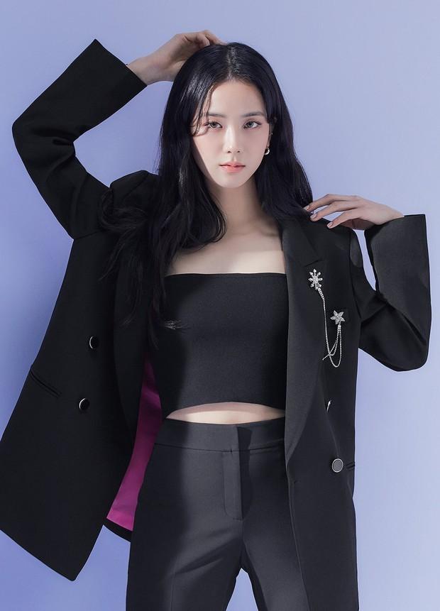 Đầu năm mới, Jisoo chốt đơn làm đại sứ của local brand Hàn: Liệu đẳng cấp có thua kém các chị em cùng nhóm? - Ảnh 1.