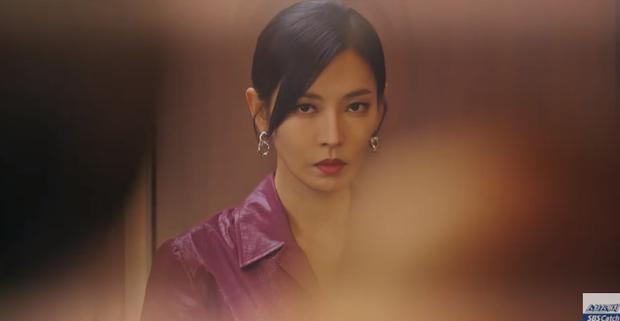 Preview Penthouse tập 2: Seo Jin sôi máu nhìn chồng cũ tình tứ bên Yoon Hee, ghen vậy là kì nha chị ơi! - Ảnh 7.