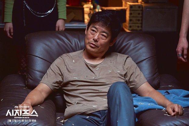 Sisyphus: The Myth: Park Shin Hye diễn xuất lên tay, kỹ xảo ấn tượng lại thêm twist bánh cuốn lắm nha! - Ảnh 14.