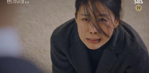 Penthouse 2 mở màn đỉnh cao: Seo Jin lăn giường với chồng cũ, bạo lực dồn dập xứng danh 19+ - Ảnh 8.