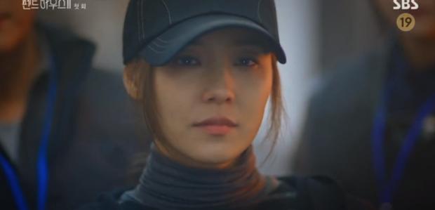 Penthouse 2 mở màn đỉnh cao: Seo Jin lăn giường với chồng cũ, bạo lực dồn dập xứng danh 19+ - Ảnh 9.