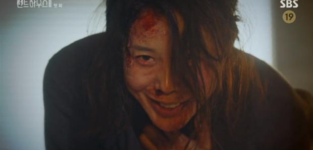 Penthouse 2 mở màn đỉnh cao: Seo Jin lăn giường với chồng cũ, bạo lực dồn dập xứng danh 19+ - Ảnh 12.
