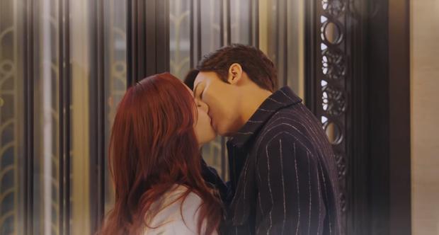 Preview Penthouse tập 2: Seo Jin sôi máu nhìn chồng cũ tình tứ bên Yoon Hee, ghen vậy là kì nha chị ơi! - Ảnh 6.