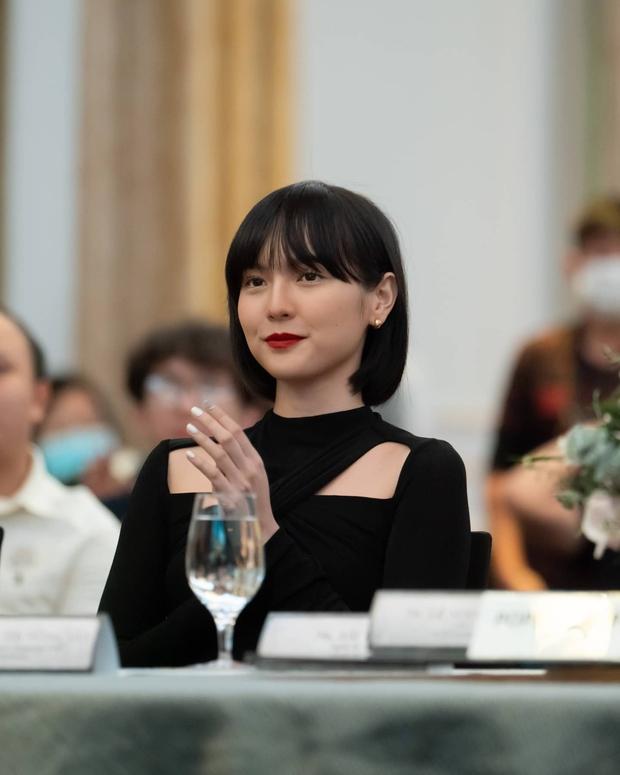 Một diễn viên Vbiz bị đồn lộ clip chat sex, tên Hải Tú ngay lập tức lọt top tìm kiếm hàng đầu Việt Nam trong cùng ngày - Ảnh 3.