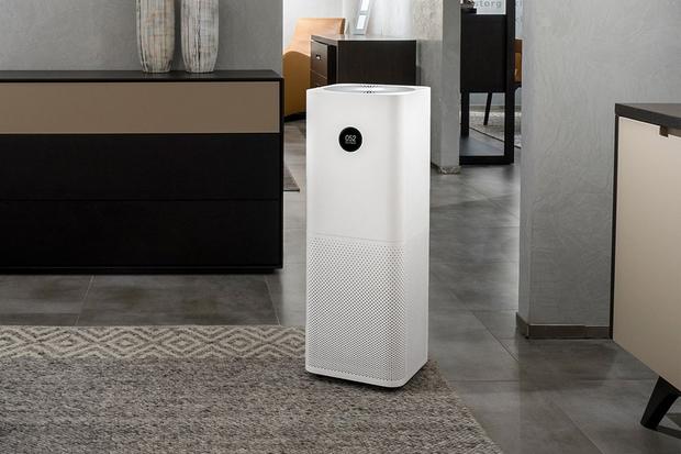 Tư vấn đầu Xuân: Giúp hội nghiện nhà chọn mua máy lọc không khí xịn xò dưới 7 triệu - Ảnh 1.