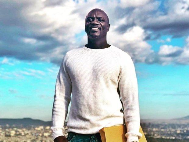 Rapper Akon bất ngờ dành lời khen cho thí sinh tại King Of Rap, dân tình nóng như lửa mong chờ màn kết hợp quốc tế - Ảnh 6.
