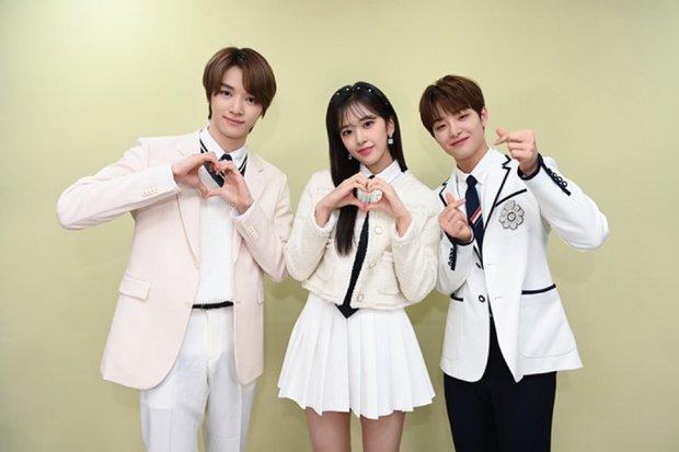 SBS chính thức thay máu dàn MC Inkigayo: Thành viên IZ*ONE, TREASURE, NCT được gọi tên! - Ảnh 4.