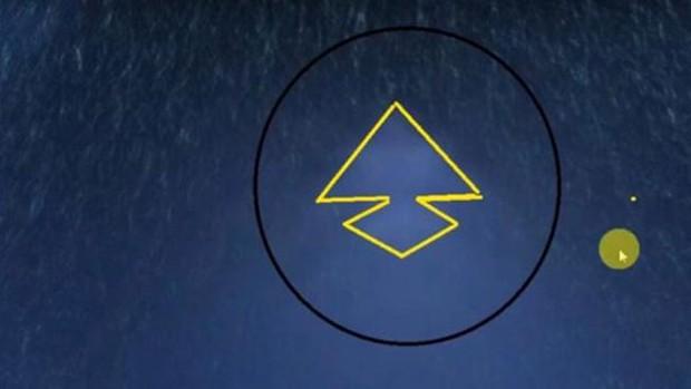 Google Maps và nhiều phát hiện bí ẩn đầy nghi vấn về căn cứ bí mật của người ngoài hành tinh trên Trái Đất? - Ảnh 4.