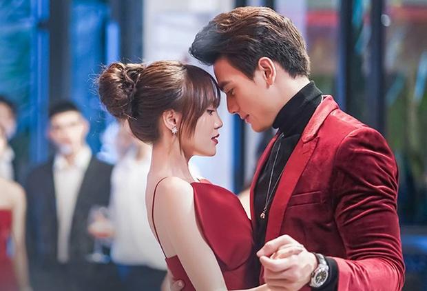 5 chuyện tình trai trẻ lái gái già nức tiếng phim châu Á: Hot nhất là Lee Ji Ah và đại gia Penthouse còn gì! - Ảnh 1.