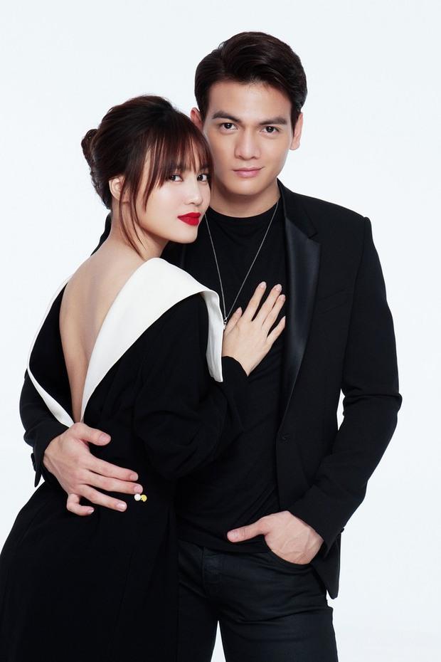 5 chuyện tình trai trẻ lái gái già nức tiếng phim châu Á: Hot nhất là Lee Ji Ah và đại gia Penthouse còn gì! - Ảnh 4.