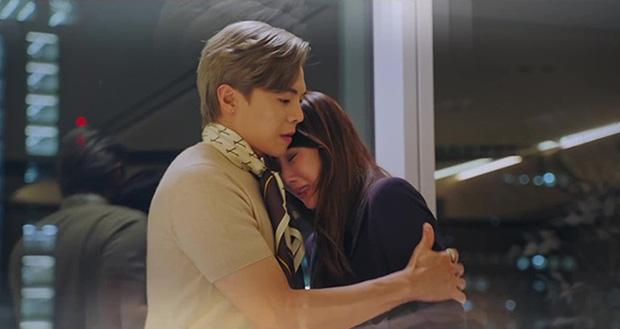 5 chuyện tình trai trẻ lái gái già nức tiếng phim châu Á: Hot nhất là Lee Ji Ah và đại gia Penthouse còn gì! - Ảnh 6.