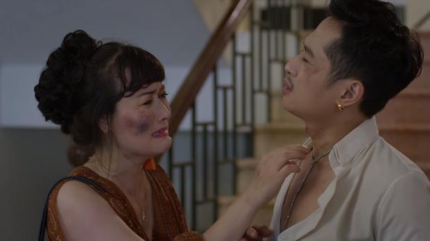 5 chuyện tình trai trẻ lái gái già nức tiếng phim châu Á: Hot nhất là Lee Ji Ah và đại gia Penthouse còn gì! - Ảnh 10.