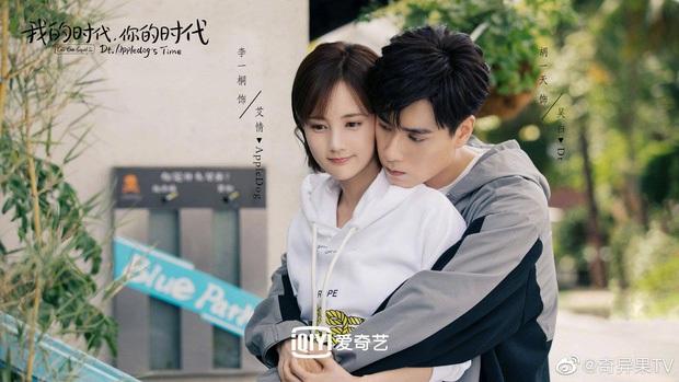 5 chuyện tình trai trẻ lái gái già nức tiếng phim châu Á: Hot nhất là Lee Ji Ah và đại gia Penthouse còn gì! - Ảnh 14.