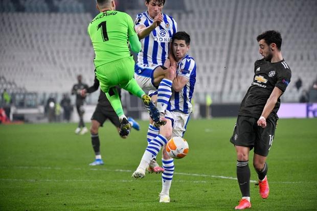 MU đại thắng Real Sociedad ở Europa League - Ảnh 5.