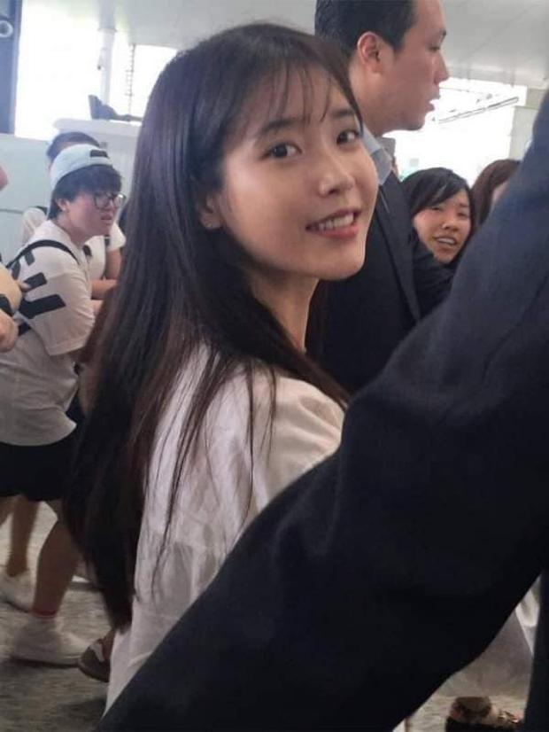 """Nhan sắc thật của dàn mỹ nhân Hàn Quốc qua loạt ảnh chụp vội bởi team qua đường: Lisa liệu có xứng với danh xưng """"mỹ nhân đẹp nhất châu Á"""" - Ảnh 6."""