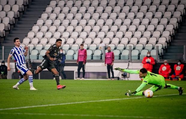 MU đại thắng Real Sociedad ở Europa League - Ảnh 8.