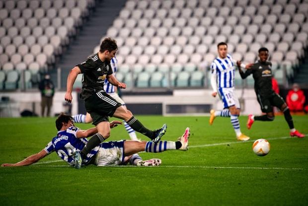 MU đại thắng Real Sociedad ở Europa League - Ảnh 9.