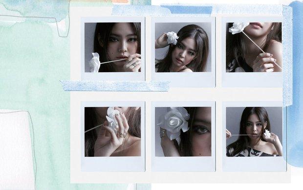Jennie làm fashion editor cho VOGUE Hàn Quốc: Fan siêu tự hào, nhìn full bộ ảnh mà nức nở! - Ảnh 2.