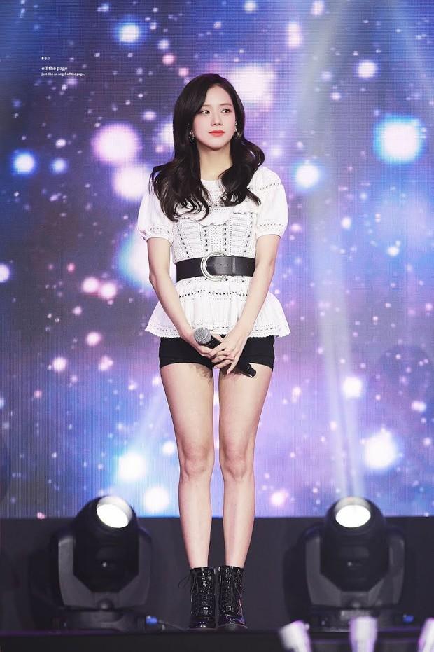5 nữ idol hiếm hoi có đủ combo mặt đẹp - body đỉnh nhất Kpop: Yoona - Jisoo là huyền thoại, tân binh aespa gây tranh cãi - Ảnh 10.