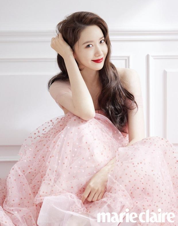 5 nữ idol hiếm hoi có đủ combo mặt đẹp - body đỉnh nhất Kpop: Yoona - Jisoo là huyền thoại, tân binh aespa gây tranh cãi - Ảnh 2.