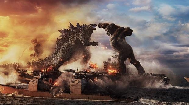 5 lý do hóng bằng được Godzilla vs. Kong: Trận chiến căng nhất lịch sử của mãnh thú Ninh Bình với huyền thoại quái vật siêu mãn nhãn! - Ảnh 2.