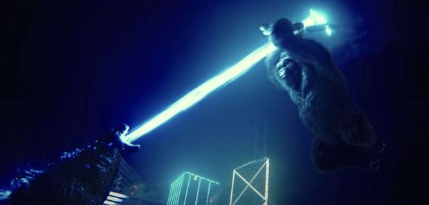 5 lý do hóng bằng được Godzilla vs. Kong: Trận chiến căng nhất lịch sử của mãnh thú Ninh Bình với huyền thoại quái vật siêu mãn nhãn! - Ảnh 5.