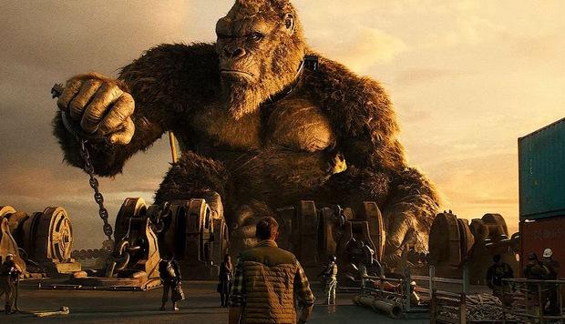 5 lý do hóng bằng được Godzilla vs. Kong: Trận chiến căng nhất lịch sử của mãnh thú Ninh Bình với huyền thoại quái vật siêu mãn nhãn! - Ảnh 8.