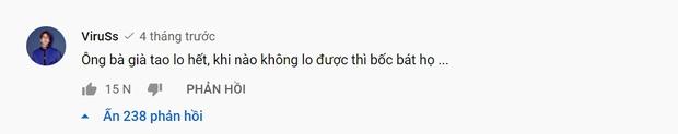 Netizen tranh cãi việc ViruSs bình luận dưới bản rap của Bình Gold và Lil Shady 4 tháng trước: Là đùa hay mỉa mai? - Ảnh 5.