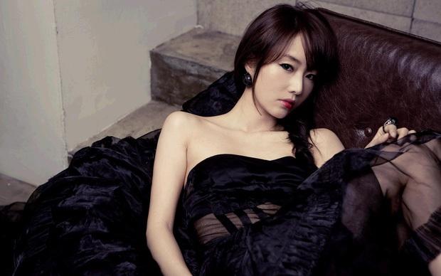 Hội bạn thân mỹ nhân toàn minh tinh thị phi của Son Ye Jin: Người bị chồng cắm sừng, 2 người đẹp bị nghi là trà xanh - Ảnh 15.