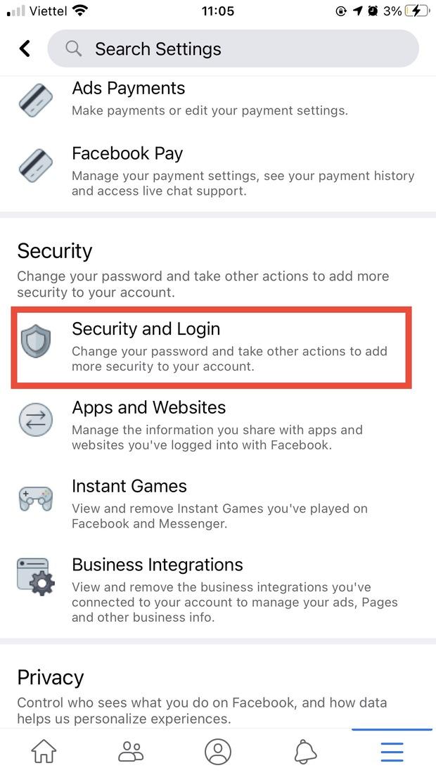 Nếu không muốn Facebook bay màu, bạn bắt buộc phải nắm rõ những nguyên tắc bảo mật sau! (Phần 1) - Ảnh 1.