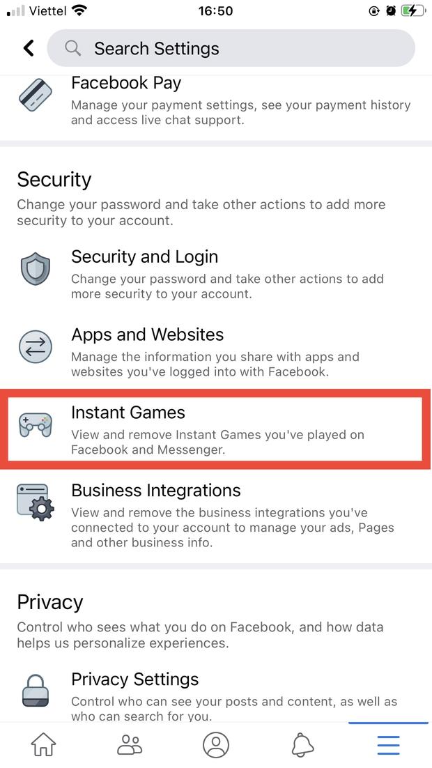 Nếu không muốn Facebook bay màu, bạn bắt buộc phải nắm rõ những nguyên tắc bảo mật sau! (Phần 1) - Ảnh 6.
