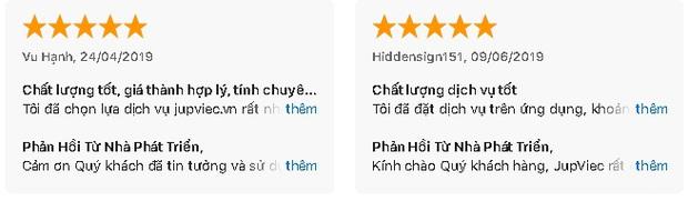 3 dịch vụ dọn nhà chất lượng, nhiều review tốt được dân tình gọi nhiều nhất: Giá chỉ từ 55k/giờ - Ảnh 8.
