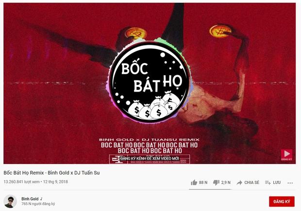 Netizen tranh cãi việc ViruSs bình luận dưới bản rap của Bình Gold và Lil Shady 4 tháng trước: Là đùa hay mỉa mai? - Ảnh 7.