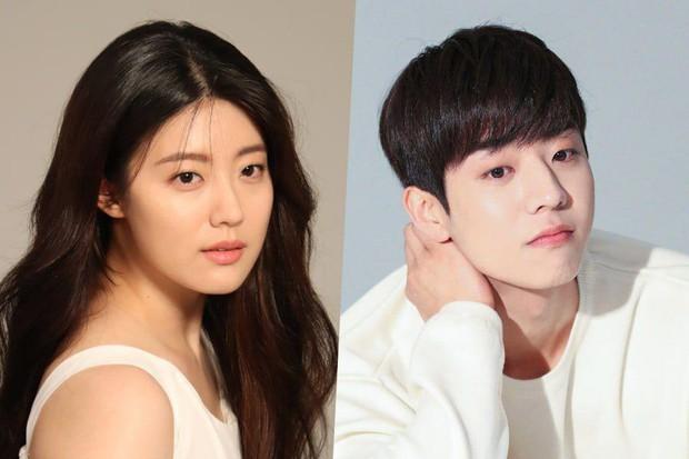 Mợ ngố Song Ji Hyo lột xác thành phù thủy quyến rũ, dụ dỗ trai trẻ bán linh hồn trong phim mới - Ảnh 5.
