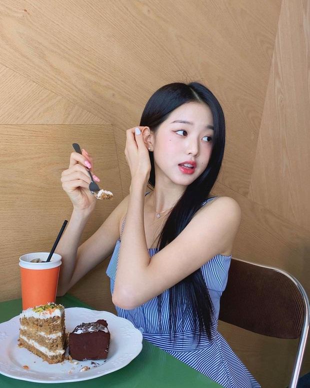 """So nhan sắc hiện tại và 2 năm trước của nữ idol chân dài nhất Kpop tại SMA, Knet không khỏi nức nở: """"Đúng là chưa biết xấu là gì"""" - Ảnh 7."""