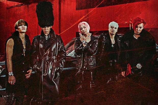 Em trai BLACKPINK từng bị nam ca sĩ solo nổi tiếng nhận nhầm là boygroup nhà SM, tất cả là do không có chất YG? - Ảnh 5.