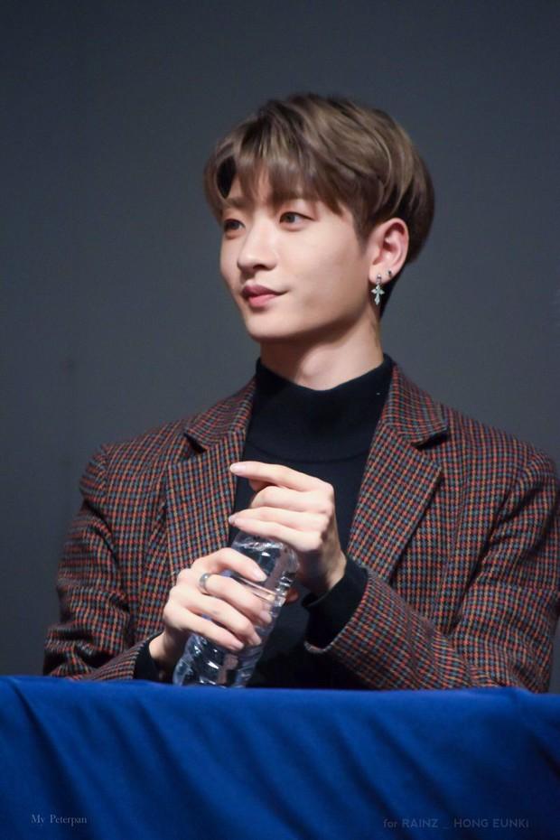 Số phận nam idol tuổi Sửu: Jungkook nổi đình đám trong khi bạn thân lận đận, idol Trung Quốc của NCT bị đối xử bất công đến khó hiểu - Ảnh 37.